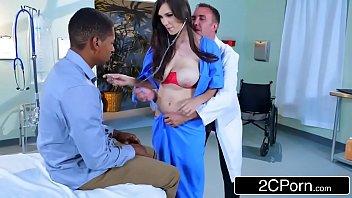 Pormo amador com doutor