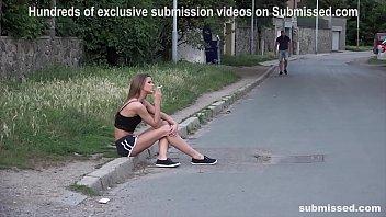 Pornoo gratis com ninfetinha magrinha da rua
