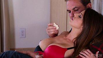 Vídeo de sexo com gostosa morena