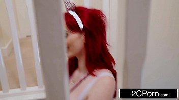 Vidios de sexo online com a ruiva mamadeira